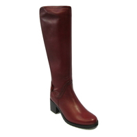 Botte MITICA cuir rouge
