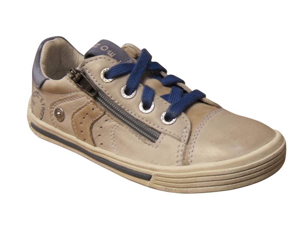 nouveaux prix plus bas beau lustre Vente 34 à beige Basket 28 cuir garçon pointure Garçons Chaussure ...