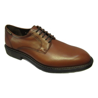 Chaussure ville MEPHISTO homme cuir marron cousu goodyear