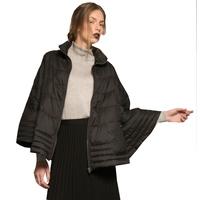 Doudoune cape pour femme de la marque On parle de vous New collection