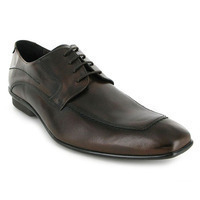 Derbies homme PELLET marron