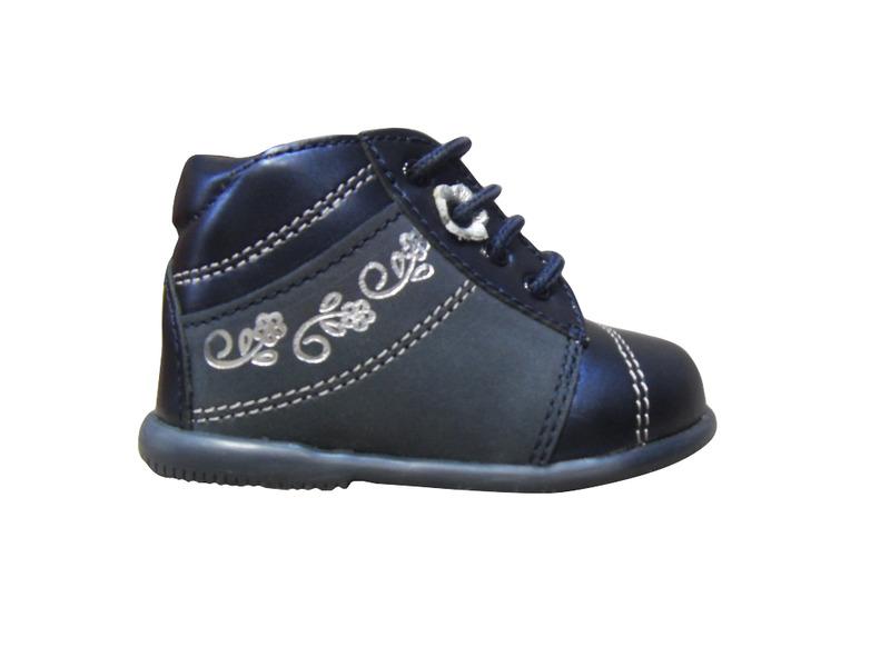 Chaussures MINIBEL premiers pas fille
