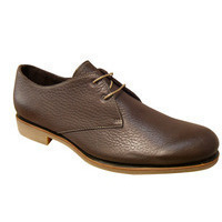 Chaussure ville derby homme PARABOOT cuir marron