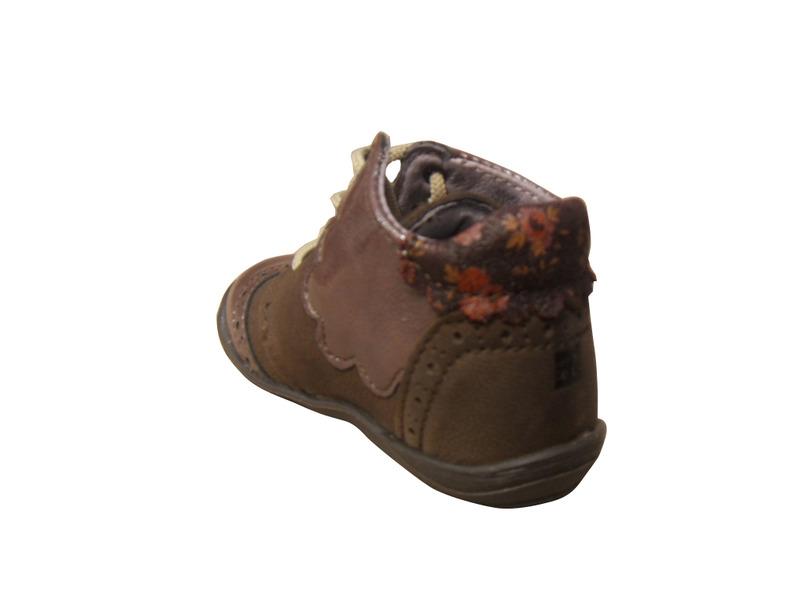 Chaussures enfants NOEL montantes premiers pas