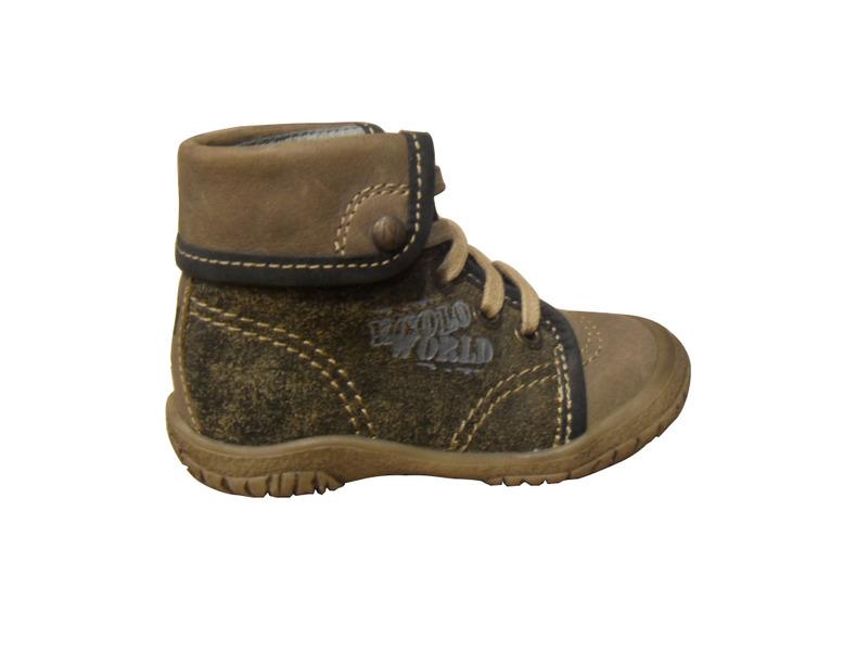 Noel 9 Chaussures Montantes2 Enfants AnsGarçon Cuir À QrthxdsC