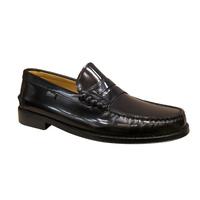 Loafer/Mocassin PARABOOT cuir noir