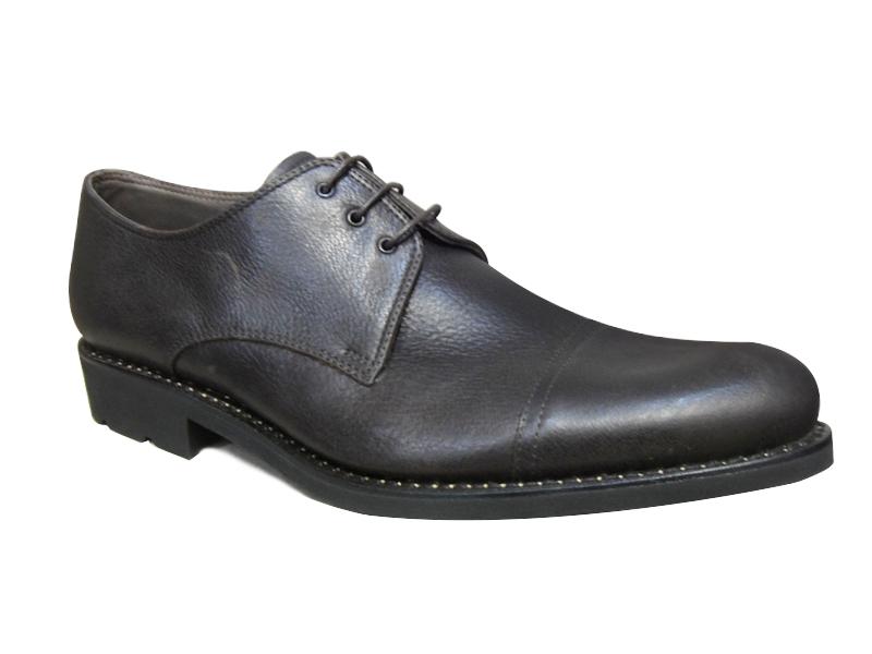 Chaussure homme PARABOOT derby cuir marron clair aZjGHAYX