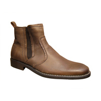 Boots homme HUSH PUPPIES