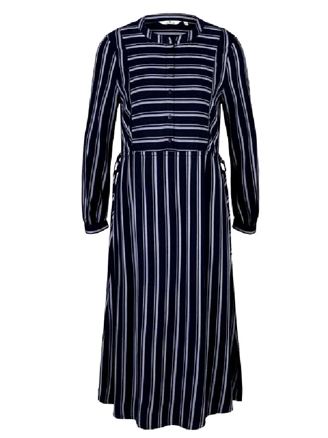 Robe ML pour Femme Tom Tailor