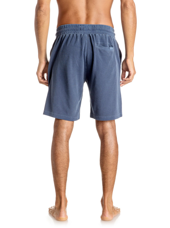 Short en jersey QUIKSILVER pour homme