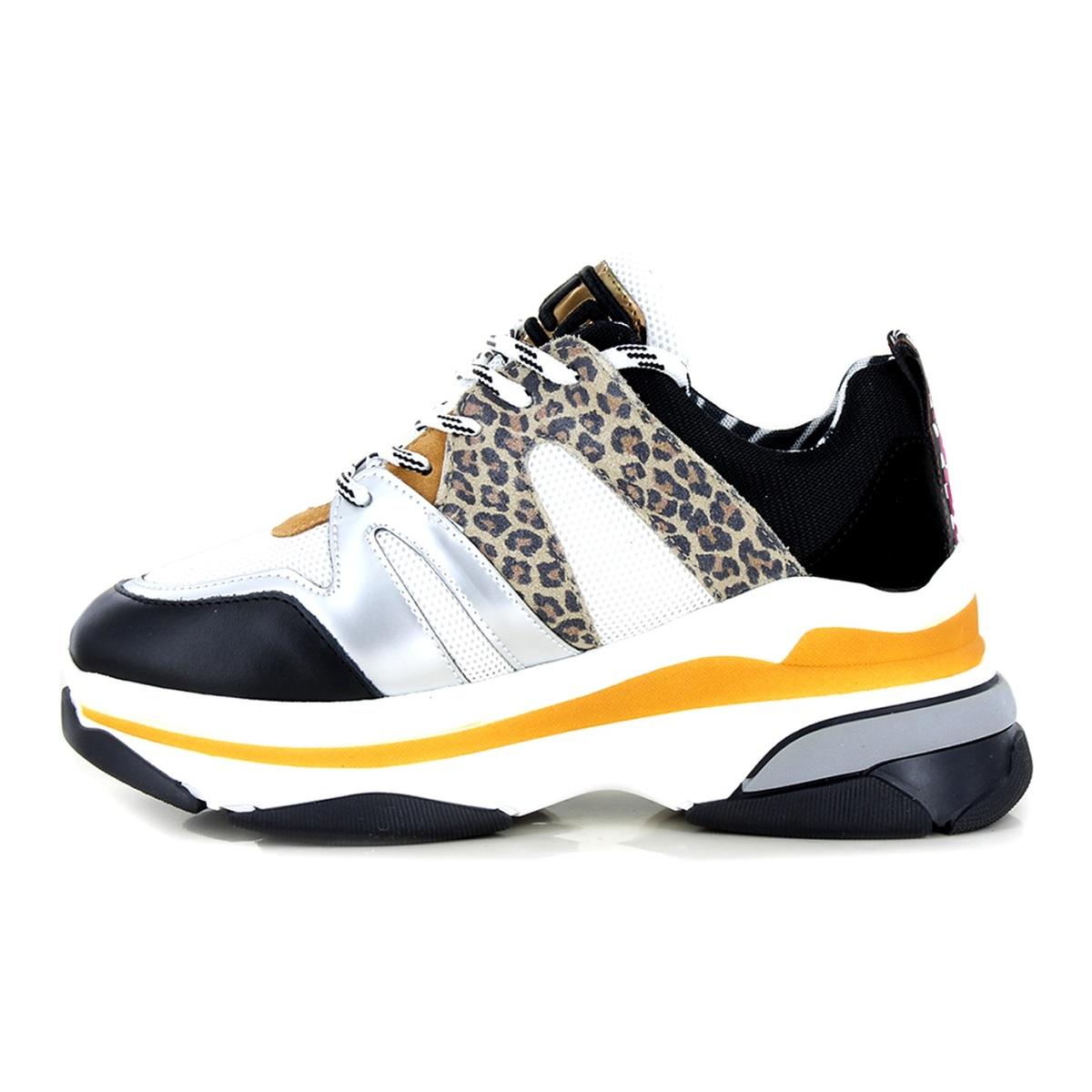 Sneakers Femme de Méliné fabrication Italienne  PROMO