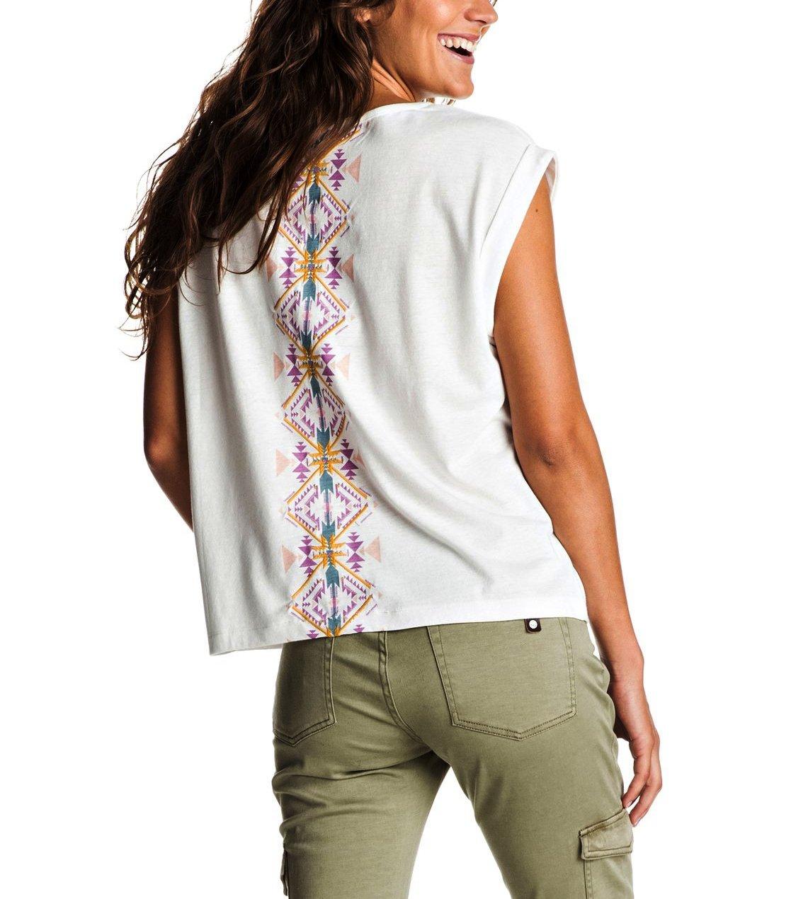 T-shirt ROXY pour femme