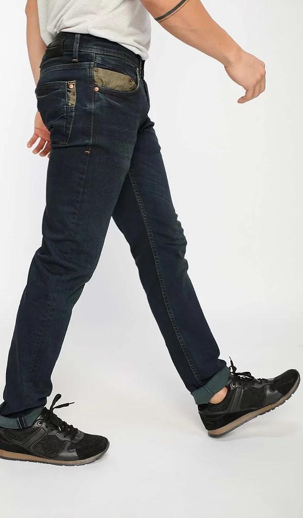 Pantalon jeans pour Homme Benson & Cherry