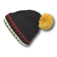 Bonnets pour Femme en laine , acrylique Via Lorenzo