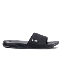 REEF ONE SLIDE Tong  Homme Couleur Black