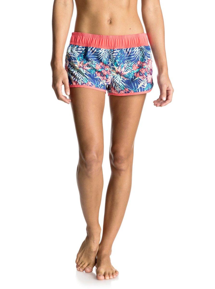 601e37aa79a Boardshort ROXY pour femme Tenue de plage Maillots de Bain Vêtements ...