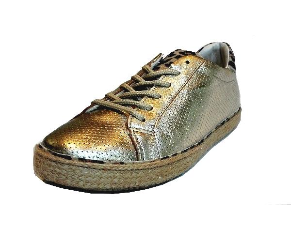 Sneakers basse femme  Méliné  PROMO