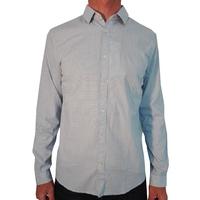 Chemise manche longue Homme BleuCiel  de Tom Tailor