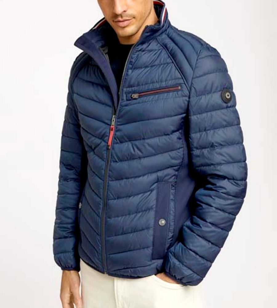 TomTailor  Doudoune ml Homme Marine 1026341  new/collection