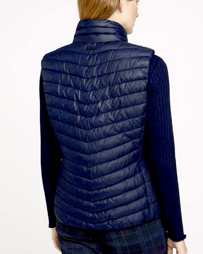TomTailor  Doudoune Sm femme Blue  nouvelle/collection