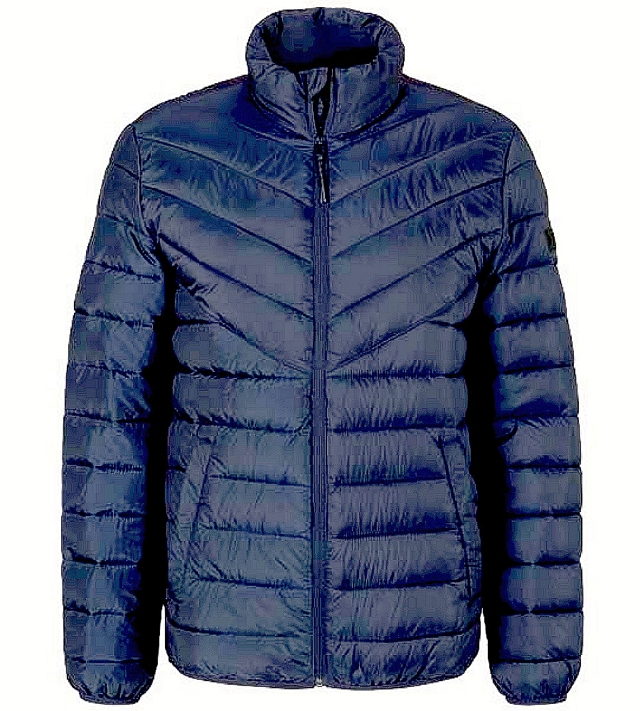 TomTailor  Doudoune ml Homme Marine 1026545  new/collection