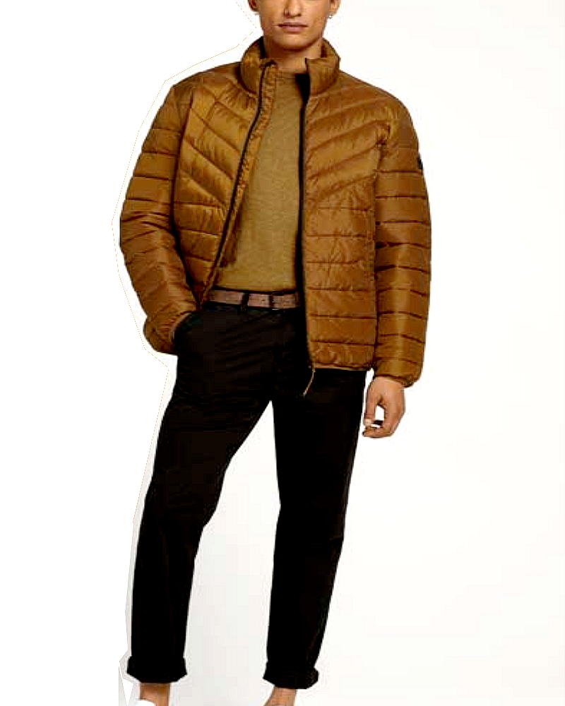 TomTailor  Doudoune ml Homme Camel 1026545  new/collection