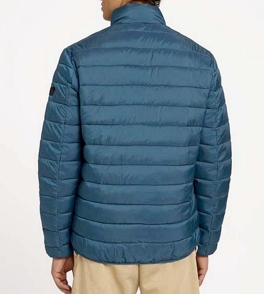 TomTailor  Doudoune ml Homme BleuPétrol 1026545  new/collection