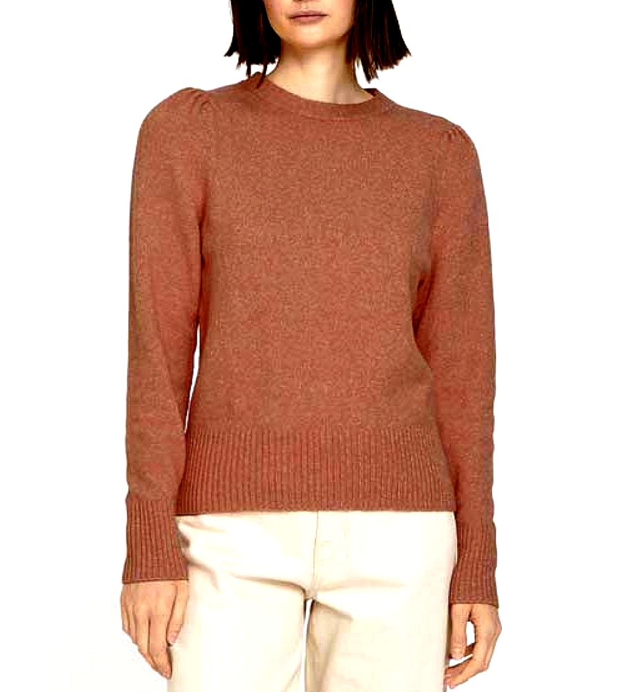 TomTailor  Pull col rond ml femme Rose  1027280 new/collection