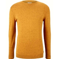 Pull manche longue Miel homme collection hiver