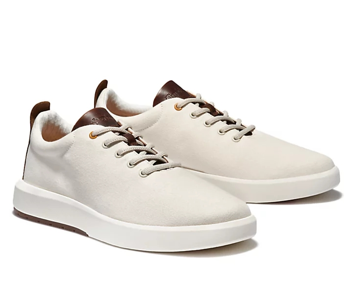 Sneakers basses toile