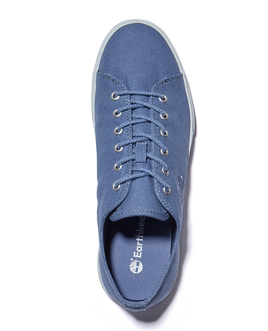 Sneakers basses toile homme